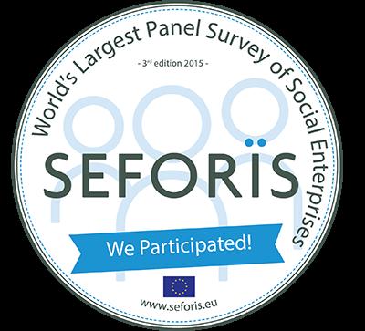 Seforis logo